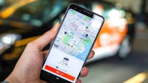 【DiDi】タクシー配車アプリ活用で初乗り無料!